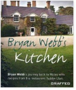 Bryan Webb's book