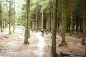 Llandegla trails