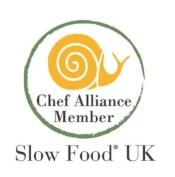 Slow Food UK logo